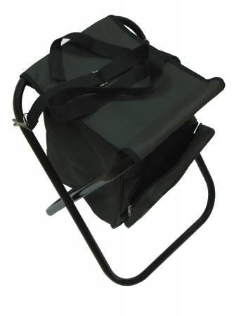Табурет средний с сумкой и ремнем Стандарт (S-008)