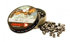 Пули Gamo Pro Magnum, 4,5мм., (250шт.) 0,49гр.