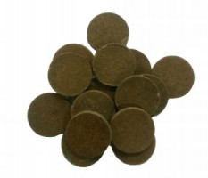 Прокладка на порох 12клб. лат. гильза (10клб.) (150шт.) Военохот