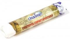 Скатерть Следопыт, 140х110см., 5 шт. в рулоне.