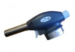 Газовая горелка синий курок (пьезо) 915