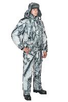 Костюм Енисей 54/176(мембранное трикотажное полотно) Хольстер