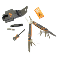 Мультитул Gerber Survival Tool Pack
