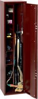 Шкаф оружейный S-7 1400х360х280