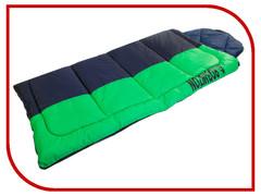 Спальный мешок 90х220 Robinzon (шерсть/фланель)
