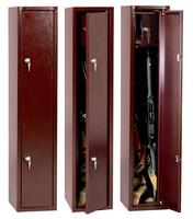 Шкаф оружейный S-11 1000х200х250