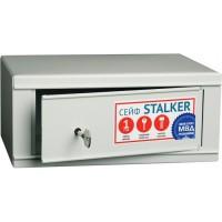 Сейф Сталкер Е20 280х200х180 с электронным замком