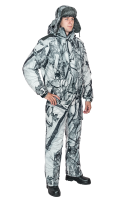 Костюм Енисей 56/176(мембранное трикотажное полотно) Хольстер