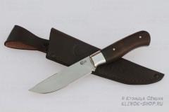 Нож Скаут Х12МФ (ПАВ)