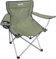 Кресло туристическое с подстаканником, до 80кг., 50х50х80см.