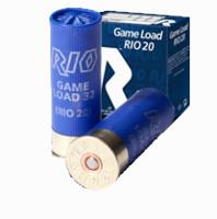 Патрон Rio 12х70, 32гр. (Game Load, осн. 12) (Испания)