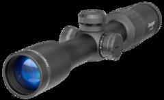 Прицел опт. Yukon Jaeger 3-9x40 (метка X01i) подсветка-точка