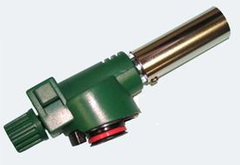Газовая горелка (пьезо) K-106