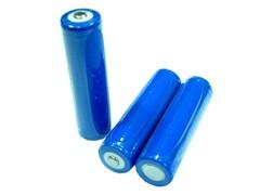 Аккумулятор 18650 - 2550mAh