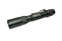 Фонарь подствольный (PQ-4-T6) Поиск с ZOOM, 1свд, 2 кнопки, з/у220В/12В/2АСС, 200000W
