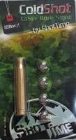 Лазерный патрон ShotTime ColdShot .223Rem (5.56х45) латунь