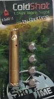 Лазерный патрон ShotTime ColdShot 9.3х62 латунь