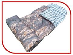 Спальный мешок 110х240 экстрим (фланель)
