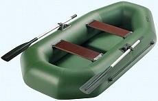 Лодка АкваPRO 240