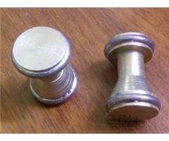 Пуля Блондо 12клб. стальная со свинцовыми поясками, 34гр.