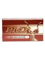 Патрон PMP 7,62х51 (.308Win) SP п/о 11.66гр. (20шт.) ЮАР
