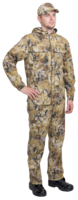 Костюм Сахара 60/182 (сорочечная ткань) Хольстер
