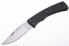 Нож складной НСК-3 AUS-8, клинок-полировка, рукоять-эластрон (011300) (ПП)