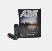 Патрон Азот 12х70, 34гр. Practice картечь 8,0