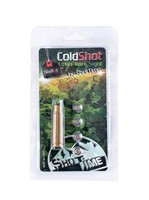 Лазерный патрон ShotTime ColdShot 7.62х39 латунь
