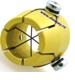 Матрица УПС 12 клб. звезда металл (ТТ)