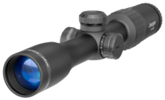 Прицел опт. Yukon Jaeger 3-9x40 (метка X02i) подсветка-точка