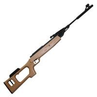 Пневматическая винтовка МР-512 берез. ложа Тактика по т. СВД