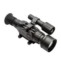 Прицел ночного видения цифровой Sighmark Wraith HD 4-32х50