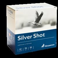 Патрон Главпатрон 12х70, 32гр. Silver Shot