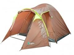 Палатка туристическая SKAUN 4х местная.