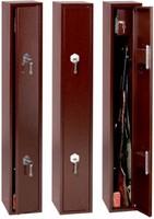 Шкаф оружейный S-2 1300х200х250