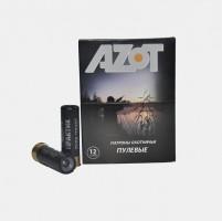 Патрон Азот 12х70, пуля Трио