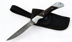 Нож складной Кадет дамасск (ПАВ)