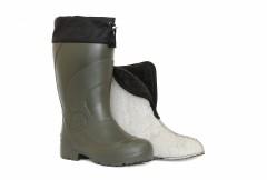 Сапоги ЭВА зимние Барс (-50С) 42-43 (С-031)