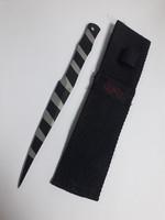 Нож Спорт14 металл чехол 0835H